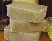 Best Beer Shampoo Bar made with Guinness - Citrus Herb