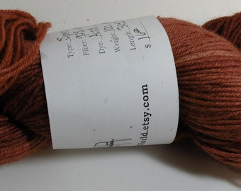 Sock Yarn, sport weight