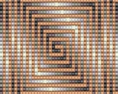 3 Patterns for 9.00 - Special Sale - Loom and or Peyote Bead Patterns