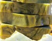 WonderBar Handmade Soap\/Shampoo Bar (Vegetarian)