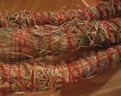 Smudge Sticks for space cleansing, blessing and sacred ceremonies
