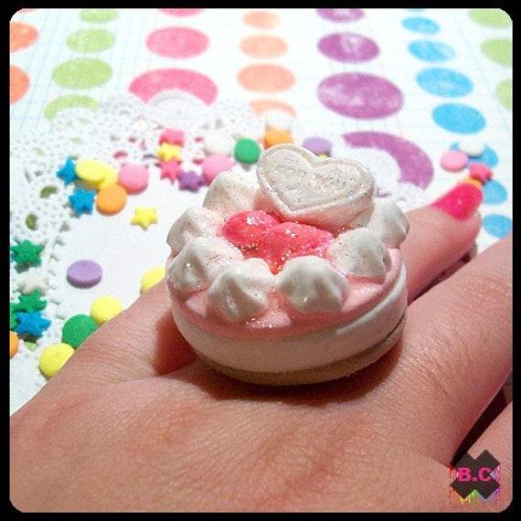 Big Lolita Cake Ring