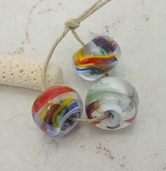 Lampwork Beads - Handmade Glass Beads