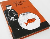 A Truckload of Rice - Blank Sketchbook \/ Journal