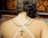 Paris Holiday Hero Necklace