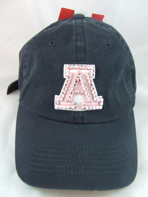 s of arizona baseball hat
