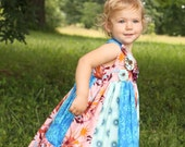 One of a Kind Dress or Outfit - Custom Made for Your Child in your Choice of Fabrics