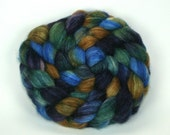 CLEARANCE Topography - Mixed BFL/Silk Combed Top