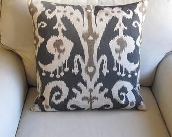 CASBAH MINK  Pillow Cover 18X18 20x20