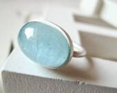 gominolas AQUAMARINE ring