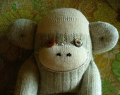 Gregory Monkey
