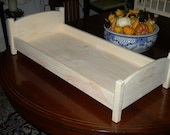 Asian Ball Jointed Doll Beds- Made to Order