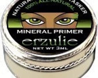 Organic Makeup Primer  The Multi-tasker™  Turns Any Powder into A Cream Blush, Eye Shadow, Eyeliner or Lipstick