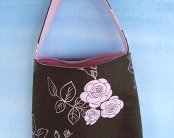 SALE - PDF ePattern - Simple Tote Bag