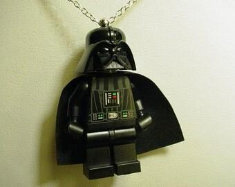 Short Time SALE Darth Vader Necklace