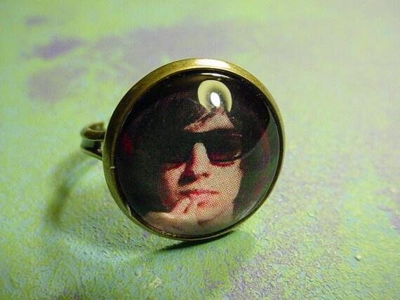 Julian Casablancas Ring