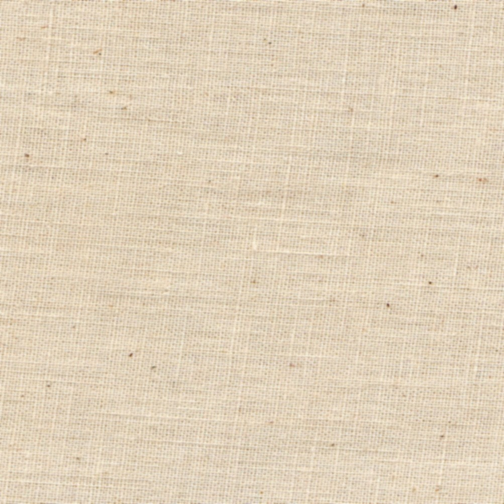 Organic Cotton Chambray Flannel Natural Fabric By The 1 2