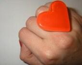 Hadas hearts Ring