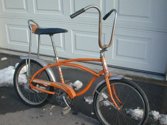 1970 Roadmaster Bicycle Amf