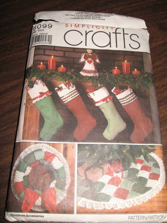 Custom Christmas Stockings