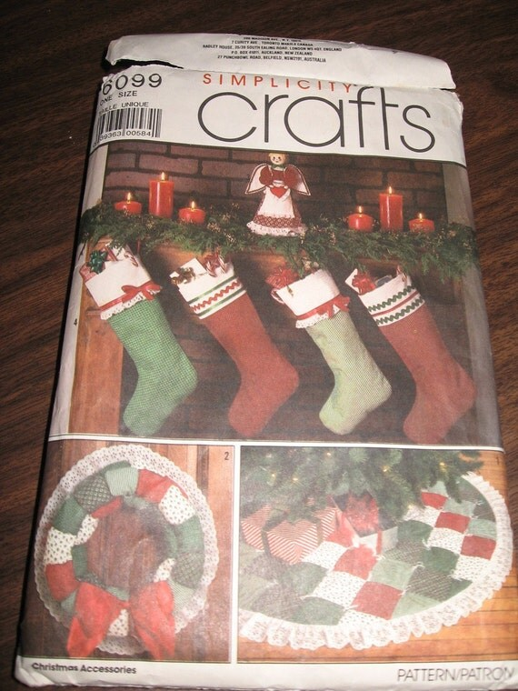 Custom Stockings Christmas