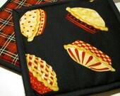 Pie Lover Potholders