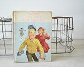 More Fun with Our Friends - Dick and Jane First grade Basic Reader Book --dick, jane, spot vintage textbook - MyraMelinda