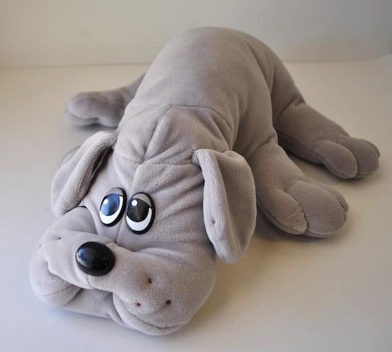 Vintage Large Pound Puppy