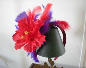 Red Hat Headband