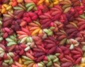 Marguerite Scarflette Crochet Pattern