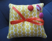Reserved listing for shemightbeasia - pillow no. 18