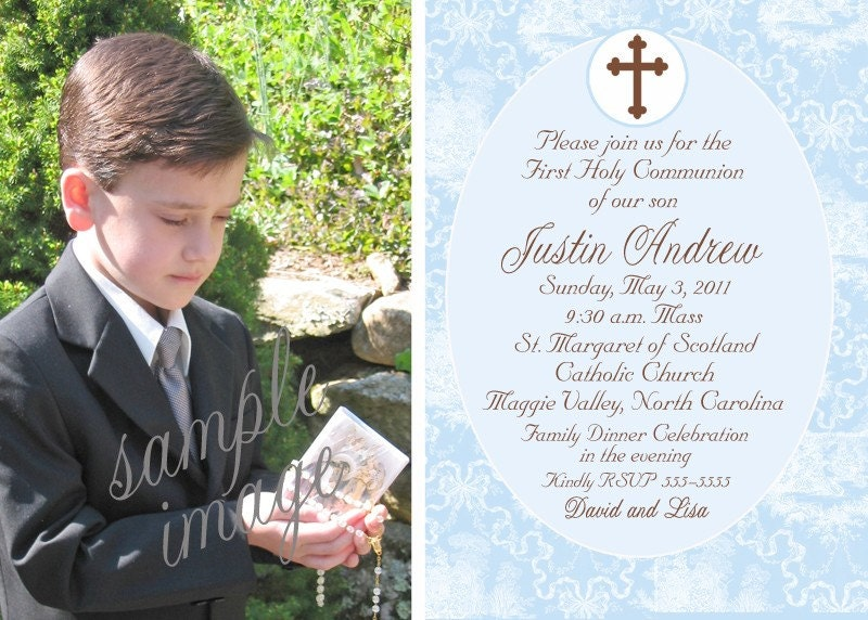 first communion boy images - photo #41