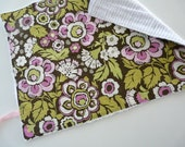 Diaper Changing Mat - You Choose the Fabric
