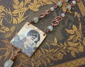 Photograph Necklace