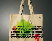 Keep it Real Tote Bags