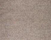 Brown Multi Wool Fabric