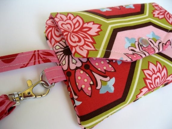 The Possible Bag - Ginger Tiles