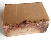 SOAP- Chai Tea Soap - Vegan Handmade Soap - Soap Gift - Soap Sample