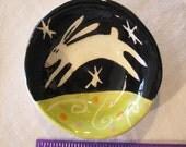 Very Small Bunny Bowl