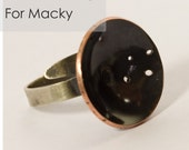 Southern cross - wayfinding ring - Reserved for Macky