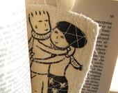 i'll get you - bookmark