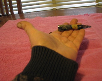 Miniture Stone Dagger