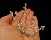 Crowns and Tiaras, Dolls and Cake Toppers (Made to Order by Request)