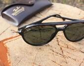 Vintage AVIATOR Ray-Ban Sunglasses
