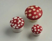 Fairy Mushroom Set