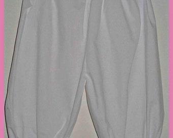 custom pioneer Pantaloon \/ bloomers pants