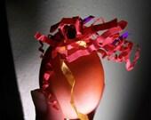 fun-filled CASCARONES confettti eggs for easter, birthdays, weddings, any party fun...