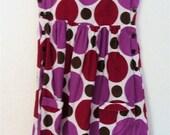 womens Polka Dot Dress