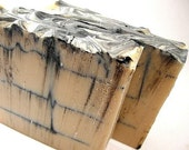 Cold Process Soap - Birch Bark Soap - Men's Soap - Handmade Soap - Bar Soap - Unisex Soap - Phthalate Free - Gift for Him - Husband Gift