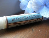 Bloomin' Cotton Solid Perfume Oil - Perfume Solid